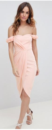Asos dress 2
