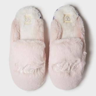 mom life slippers